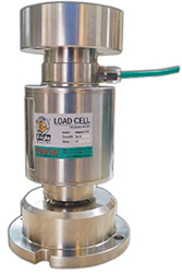 Rocker Column Compression Type Load cell
